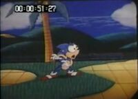 Emerald Hill Zone in the AoSTH pilot