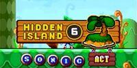 Hidden Island 6