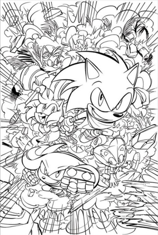 File:Sonic 11 main cover no color.png