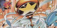 Star Post (Sonic the Comic)
