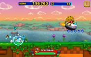 Windy Hill (Sonic Runners) - Screenshot 5