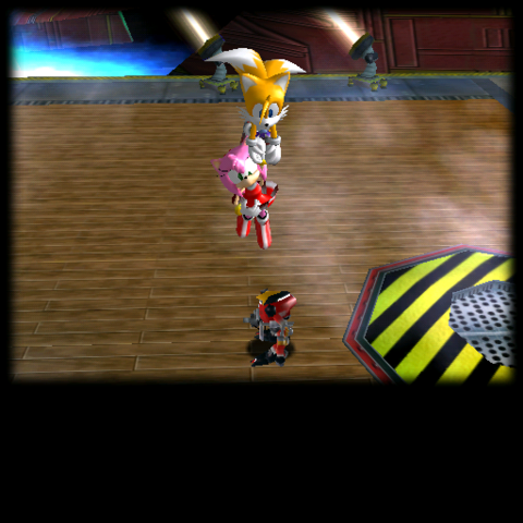 File:Sonic Adventure Credits (Tails 20).png