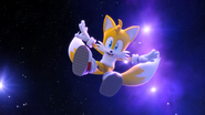 Tails (Sonic Colors Opening 2)