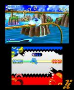 Modern Sonic 7