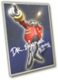 SU Eggman Poster