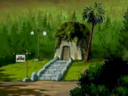 Ep49 Eggman's hideout