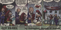 Archie Knuckles the Echidna Issue 28