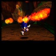 Sonic Adventure Credits (Sonic 21)