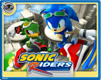 File:Sonic Rider Online Card.png