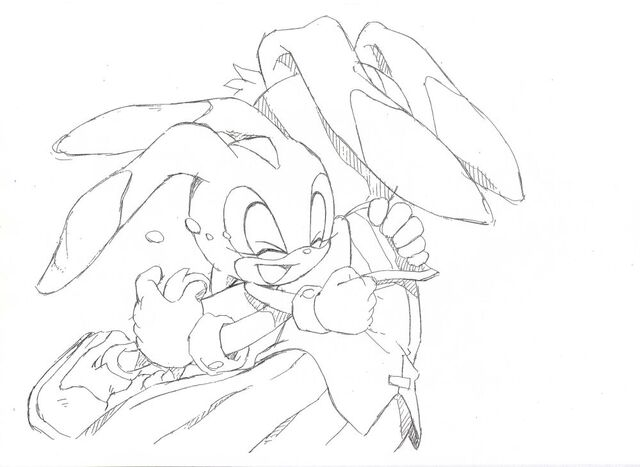 File:Vanilla Cream Sonic advance 2 ending SonicX concept art.jpg