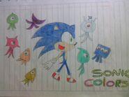 Sonic Colors Concept 162713