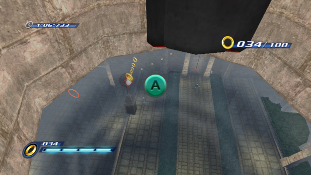 File:Rooftop Run - Day - Gather rings at top speed! 2 - Screenshot 3.png