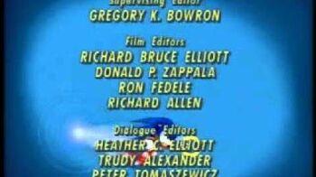 Sonic the Hedgehog SatAM Ending