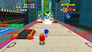 Sonic Heroes Power Plant 20
