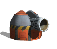 Cannon Big