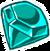 Chaos Emerald 3 (Sonic Chronicles)
