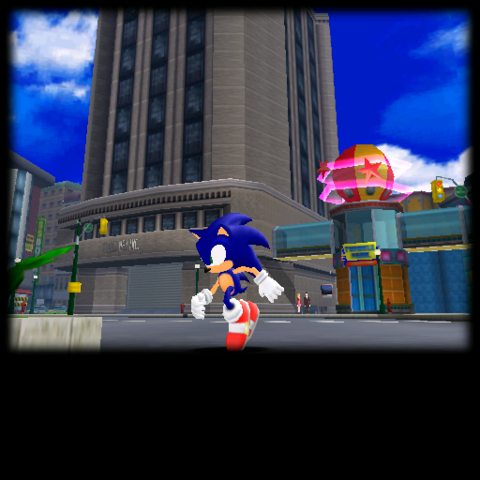 File:Sonic Adventure Credits (Sonic 03).png