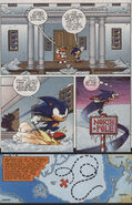 Sonic X issue 15 page 5