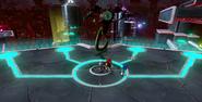 Sonic Boom Lyric Boss Battle