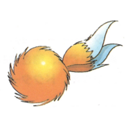 Tails' Spin Jump