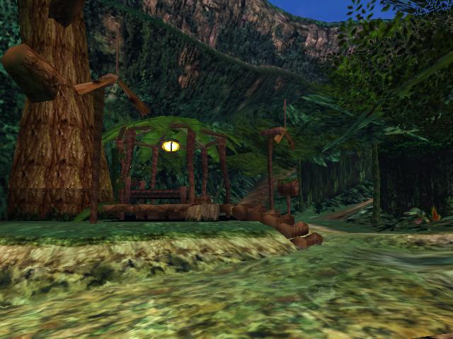 File:SonicAdventureDX MysticRuinsJungle2.png