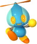Omochao 3 (Sonic Generaions)