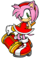 Sonic-Advance-Amy-Artwork