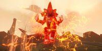 Chaos Blast (Sonic Boom)