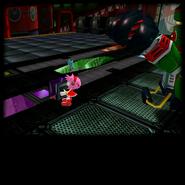 Sonic Adventure Credits (Amy 13)