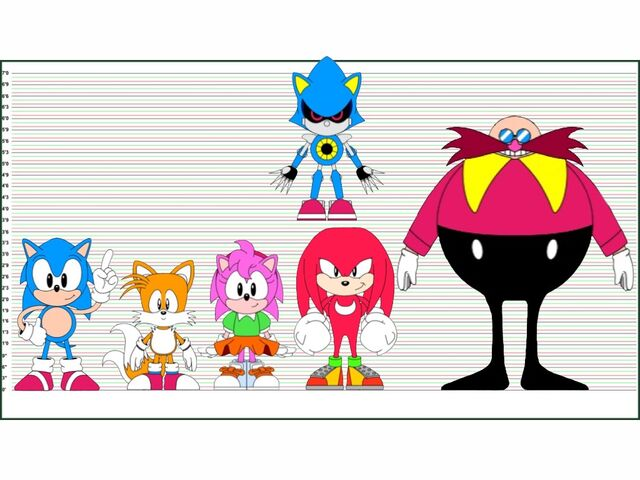 File:Classic sonic characters height chart by delvallejoel-d97bese.jpg