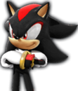 Sonic Rivals 2 - Shadow the Hedgehog 4