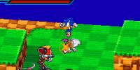 Green Hill (Sonic Battle)