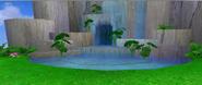 NG Waterfall