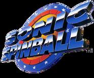Sonic Spinball JP