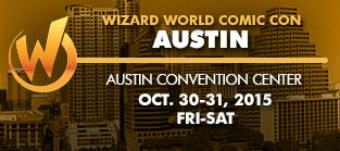 Austin-Comic-Con