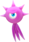 Pink Wisp - Sonic Colors Artwork - (1)