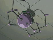 Ep33 Spy Spider-Bot