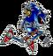 Metal sonic 8