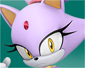 Sonic Jump - Blaze Icon