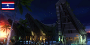 Adabat (Stage Gate - Night)