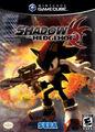 Shadow the hedgehog (GC)