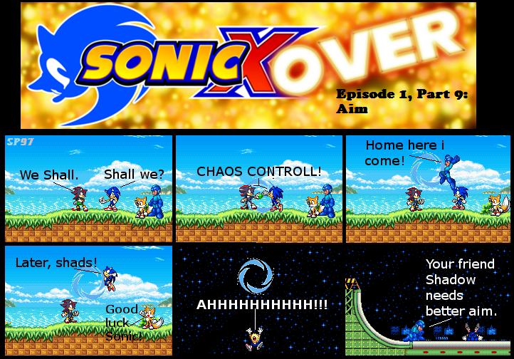 SonicXover9