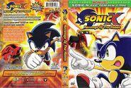 Sonic X 7