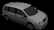 Wagon car