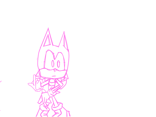 File:Zaro the Hedgehog.png