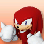 File:Sonic Generations (Knuckles profile icon).png