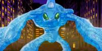 Chaos 2 (Sonic X)