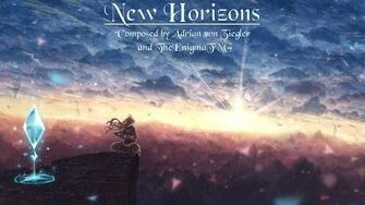 Electronic Music - New Horizons