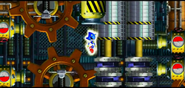 Metal Sonic Returns! HD