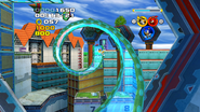 Sonic Heroes Power Plant 3